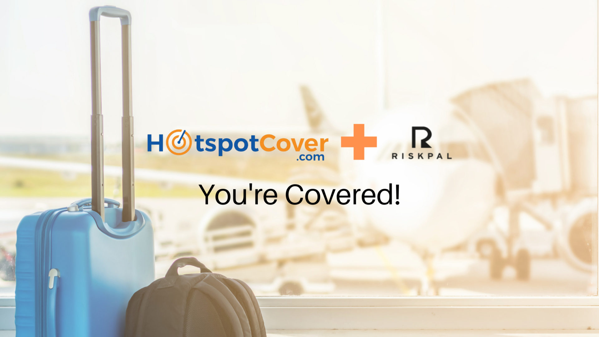 RiskPal And Hotspot Cover Travel Insurance